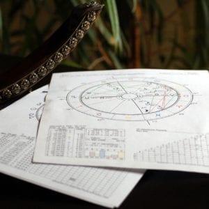 Αστρολογικές υπηρεσίες